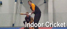 Indoor Cricket - Bendigo Major League Multisports - Bendigo's premier indoor sports centre